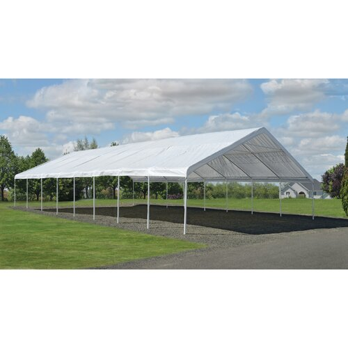 ShelterLogic 30' x 50' Ultra Max Canopy