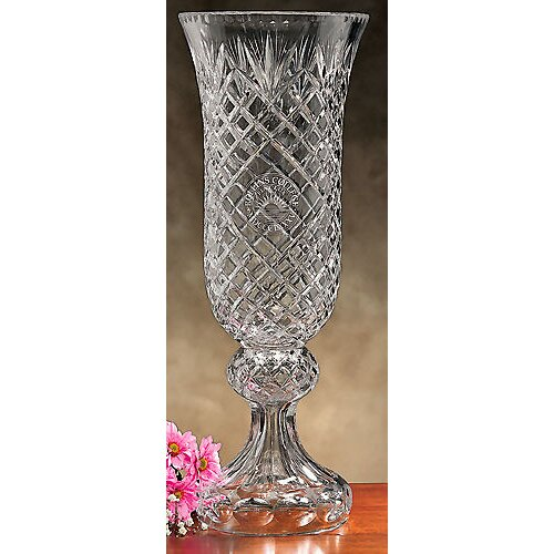 Oxford Paneled Vase