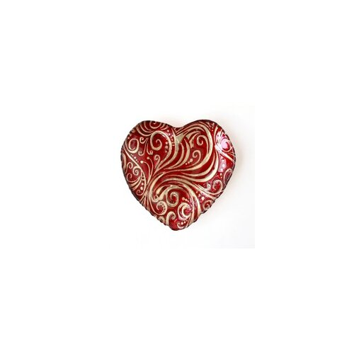 Heart Plate (Set of 2)