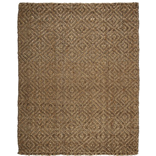 Perfect Diamond Jute Rug
