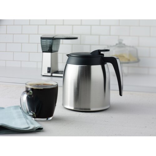 Bonavita 8 Cup Coffee Maker with Stainless Steel Lined Carafe & Reviews Wayfair