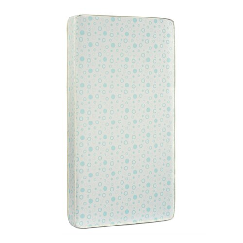 Fisher-Price Beddy Bye Foam Mattress