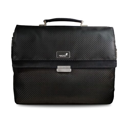 Classic Soft Laptop Briefcase