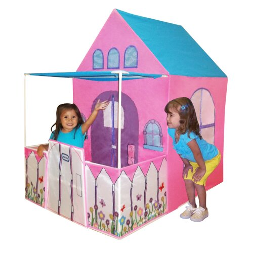 Kids Adventure Victorian Play House