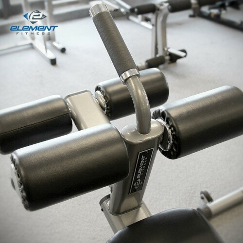 Unified Fitness Group Commercial Ab/Crunch Bench