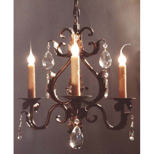 Michelle 3 Light Chandelier