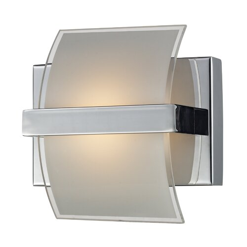 Nulco Lighting Epsom 1 Light Wall Sconce