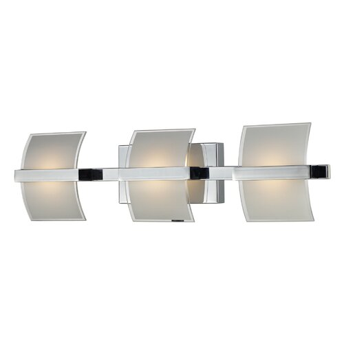 Nulco Lighting Epsom 3 Light Wall Sconce