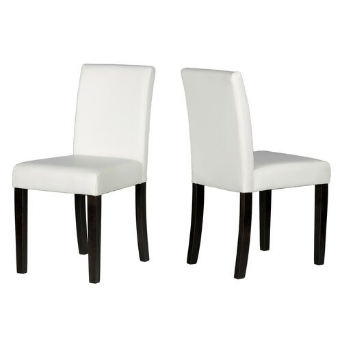 Lexa Parsons Chair (Set of 2)