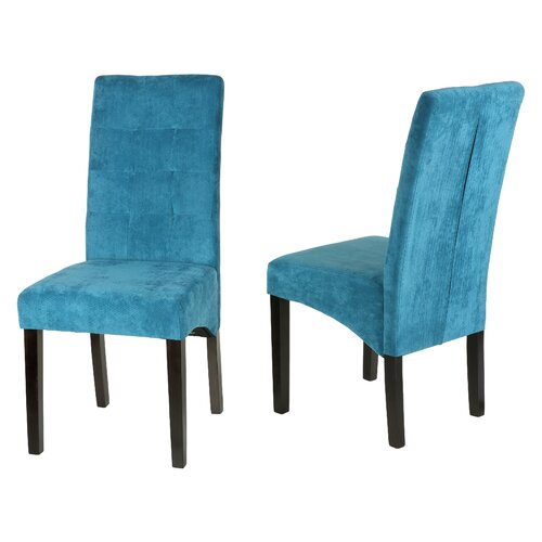 Monty Parsons Chair (Set of 2)