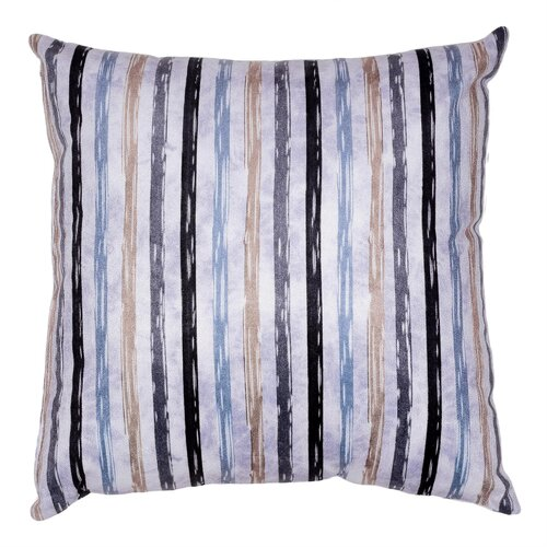 Cortesi Home Dewey Striped Accent Pillow