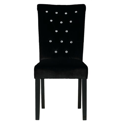 Cleopatra Parsons Chair (Set of 2)