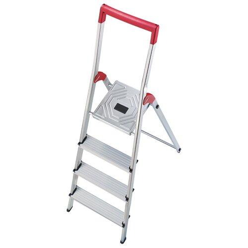 Hailo LLC 4-Step Step Ladder