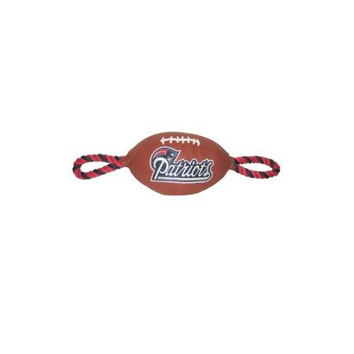 NFL Pebble Grain Dog Toy