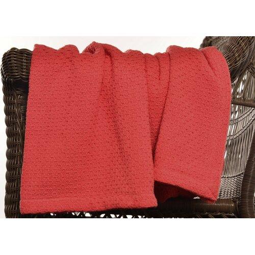 Coastal Cotton Blanket