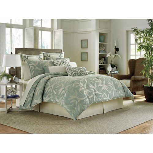 Bamboo Breeze 3 Piece Duvet Cover Set
