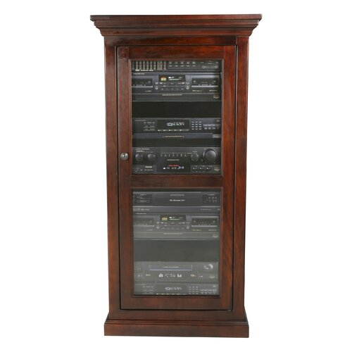 Eagle Furniture Manufacturing Coastal Audio Cabinet