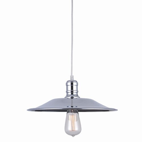 Astor Court 1 Light Mini Pendant