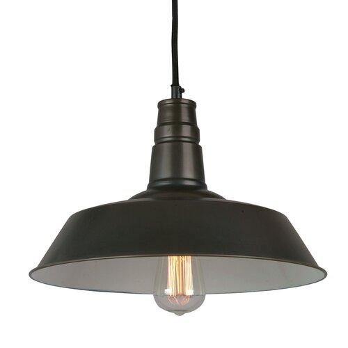 Calvin 1 Light Pendant