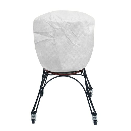 DuPont™ Tyvek® Supersize Smoker Cover