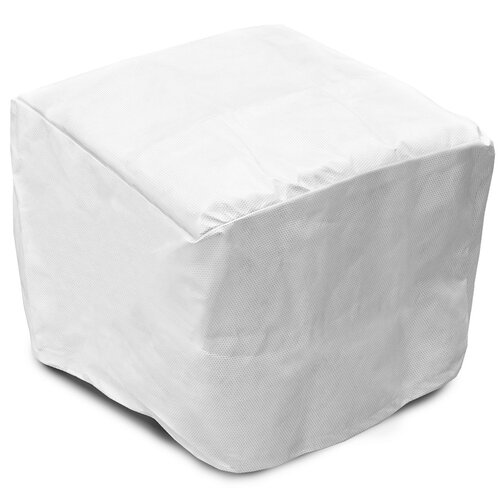 SupraRoos™ Square Ottoman / Small Table Cover