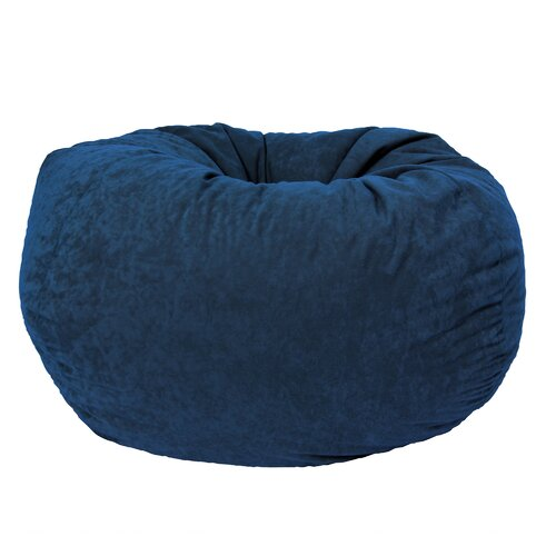 Comfort Research Classic Bean Bag Chair
