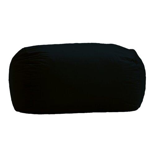 Comfort Research Fuf Six Foot Media Bean Bag Sofa