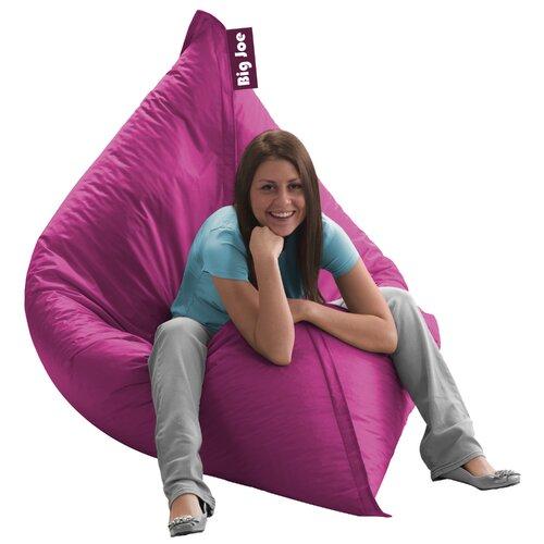 Comfort Research Big Joe Original Bean Bag Chair