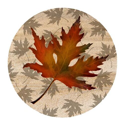 Maple Leaf Coaster (Set of 4)