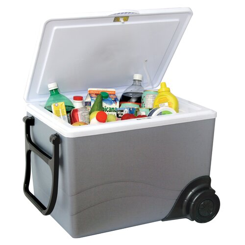 Koolatron Kool Wheeler Electric Cooler