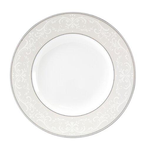 "Nikko Ceramics Symphony 12"" Round Charger Plate"