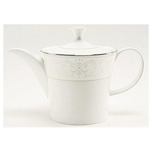 Nikko Ceramics Symphony 0.88-qt. Beverage Pot