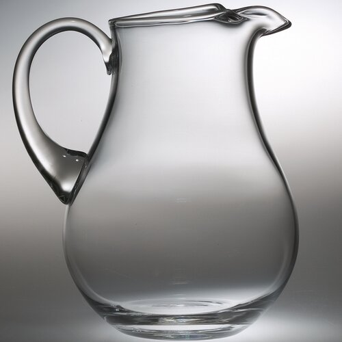 64 oz. High Quality Glass Pitcher