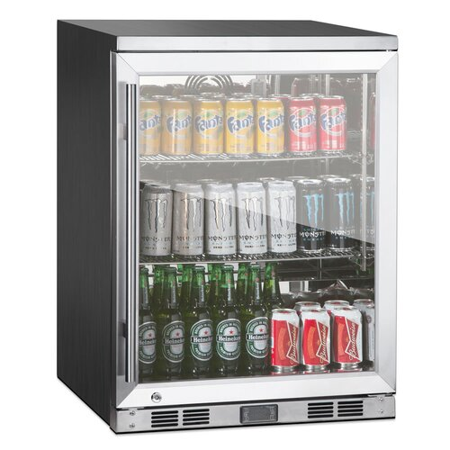 4.34 Cu. Ft. Built-In Beverage Center