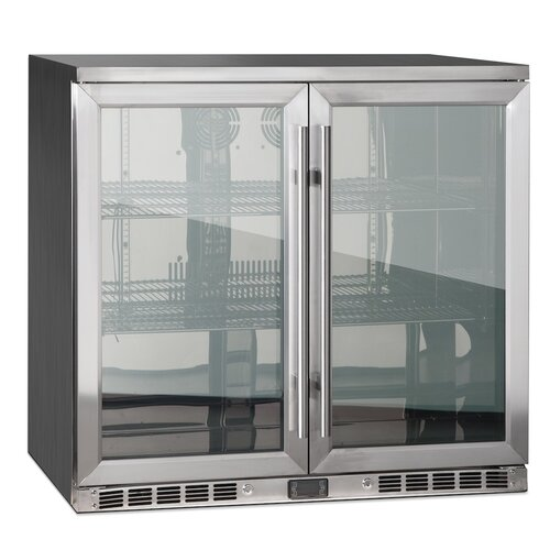 7.41 Cu. Ft. Built-In Beverage Center