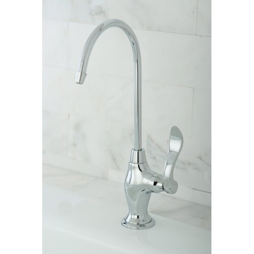 NuWave French Gourmetier Single Handle Water Filtration Faucet