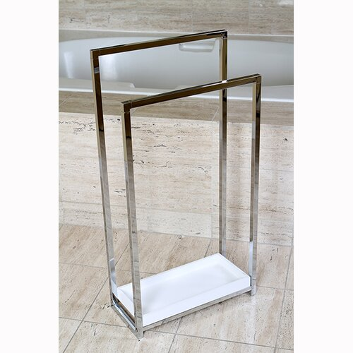 Kingston Brass Edenscape Free Standing Pedestal 2 Tier