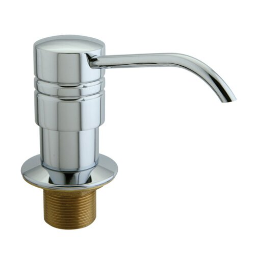 Milano Decorative Soap Dispenser