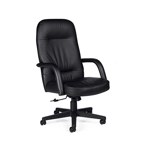 Global Total Office Sienna High-Back Pneumatic Office Chair