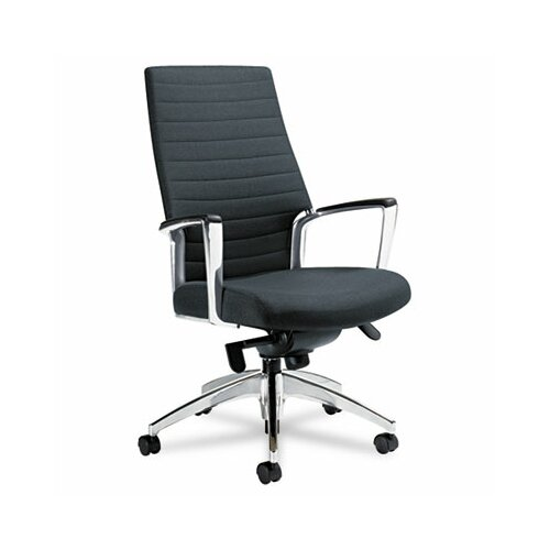 Global Total Office Accord Series High-Back Tilt Chair