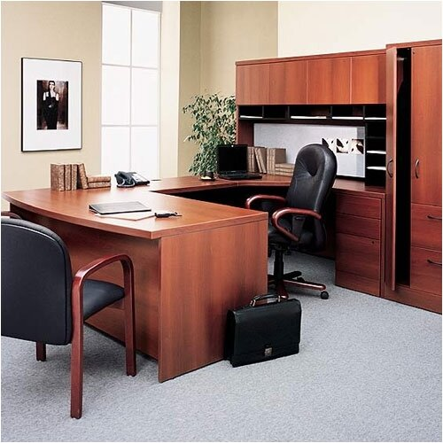 Global Total Office Correlation Open Hutch