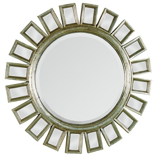 Carwyn Mirror