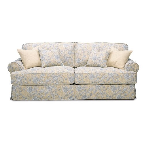 Montecristo Addison Convertible Loveseat