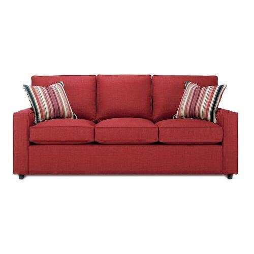 Monaco Mini Mod Convertible Sofa