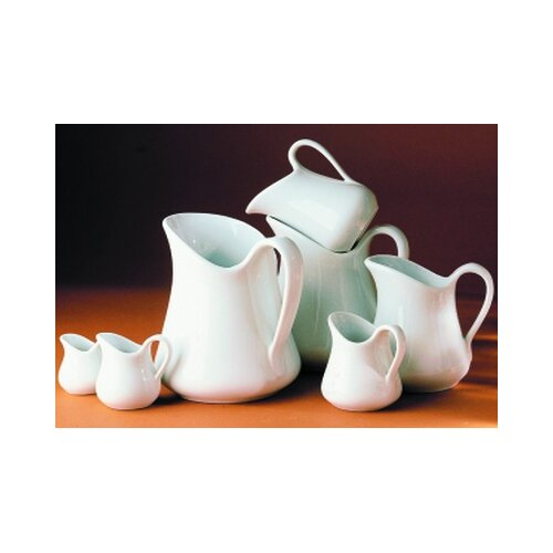 Pillivuyt Mehun 9 oz. Milk Jug