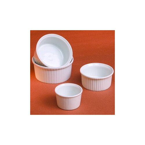 Classic 2 oz. Pleated Ramekin