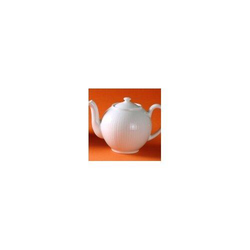 Pillivuyt Plisse Teapot