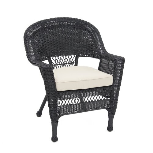 Jeco Inc. Wicker Chair