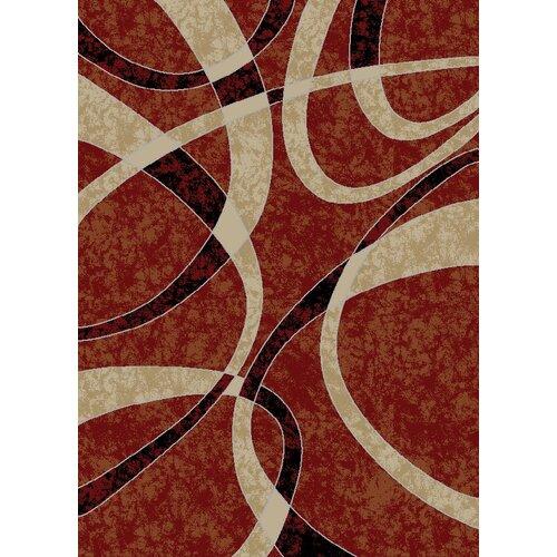 Manhattan Abstract Rug