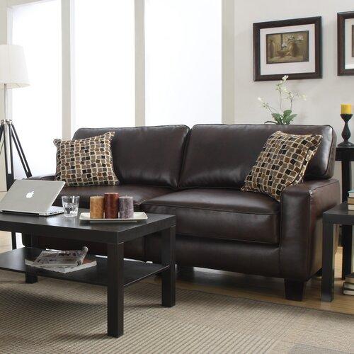 Serta at Home Monaco Deluxe Sofa